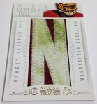 Panini America 2013 National Treasures Football Preview Two (36)