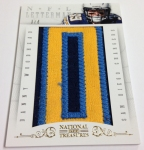 Panini America 2013 National Treasures Football Preview Two (42)