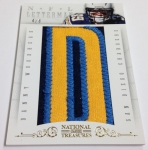 Panini America 2013 National Treasures Football Preview Two (43)