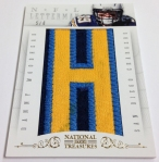 Panini America 2013 National Treasures Football Preview Two (44)