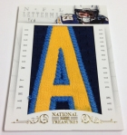 Panini America 2013 National Treasures Football Preview Two (46)