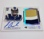 Panini America 2013 National Treasures Football Preview Two (6)