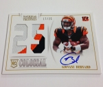 Panini America 2013 National Treasures Football Preview Two (8)
