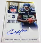 Panini America 2013 National Treasures Football Preview Two (9)