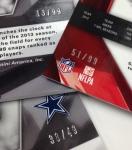 Panini America 2013 Spectra Football Teaser (23)