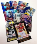 Box 1 Inserts/Parallels