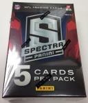 Panini America 2013 Spectra Football Teaser (5)