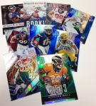 Box 2 Inserts/Parallels