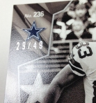 Panini America 2013 Spectra Football Teaser Box Three (10)