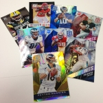 Box 3 Inserts/Parallels