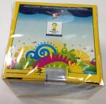 Panini America 2014 FIFA World Cup Brazil Sticker Teaser (1)