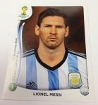 Panini America 2014 FIFA World Cup Brazil Sticker Teaser (16)