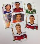 Panini America 2014 FIFA World Cup Brazil Sticker Teaser (17)