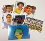 Panini America 2014 FIFA World Cup Brazil Sticker Teaser (18)