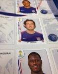 Panini America 2014 FIFA World Cup Brazil Sticker Teaser (28)
