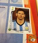 Panini America 2014 FIFA World Cup Brazil Sticker Teaser (29)