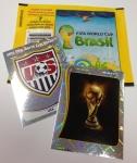 Panini America 2014 FIFA World Cup Brazil Sticker Teaser (31)