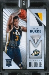 Panini America 2014 Industry Summit Black Box 115