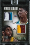 Panini America 2014 Industry Summit Black Box 135