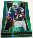 Panini America 2014 Industry Summit Select Football Green Prizms (19)