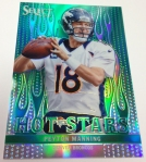 Panini America 2014 Industry Summit Select Football Green Prizms (42)