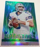 Panini America 2014 Industry Summit Select Football Green Prizms (5)