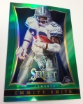 Panini America 2014 Industry Summit Select Football Green Prizms (52)