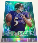 Panini America 2014 Industry Summit Select Football Green Prizms (8)