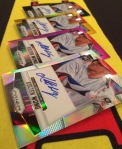 Panini America 2014 Panini Spring Training Road Trip Day One (30)