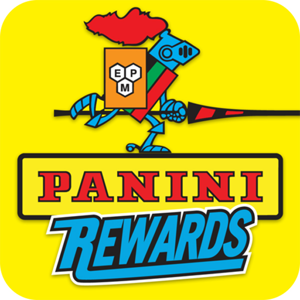 Panini Rewards App