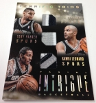 Panini America 2013-14 Intrigue Basketball Prime Mem (12)