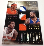 Panini America 2013-14 Intrigue Basketball Prime Mem (14)