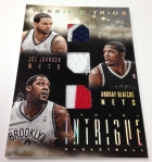 Panini America 2013-14 Intrigue Basketball Prime Mem (16)