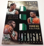 Panini America 2013-14 Intrigue Basketball Prime Mem (17)