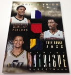 Panini America 2013-14 Intrigue Basketball Prime Mem (19)