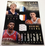 Panini America 2013-14 Intrigue Basketball Prime Mem (20)