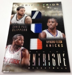Panini America 2013-14 Intrigue Basketball Prime Mem (21)