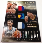 Panini America 2013-14 Intrigue Basketball Prime Mem (23)