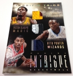 Panini America 2013-14 Intrigue Basketball Prime Mem (25)