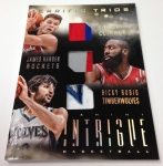 Panini America 2013-14 Intrigue Basketball Prime Mem (26)