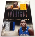 Panini America 2013-14 Intrigue Basketball Prime Mem (31)