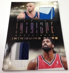 Panini America 2013-14 Intrigue Basketball Prime Mem (32)