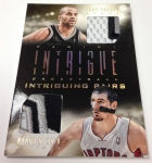 Panini America 2013-14 Intrigue Basketball Prime Mem (35)