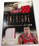 Panini America 2013-14 Intrigue Basketball Prime Mem (36)