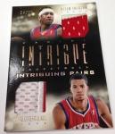 Panini America 2013-14 Intrigue Basketball Prime Mem (36)
