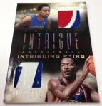 Panini America 2013-14 Intrigue Basketball Prime Mem (37)