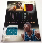 Panini America 2013-14 Intrigue Basketball Prime Mem (38)