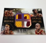 Panini America 2013-14 Intrigue Basketball Prime Mem (4)