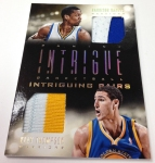 Panini America 2013-14 Intrigue Basketball Prime Mem (44)