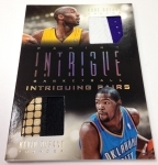 Panini America 2013-14 Intrigue Basketball Prime Mem (49)